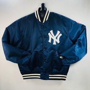 Starter Vintager New York Yankees Snap Button L